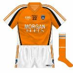 2009: GAA logo changed, heralding the association's 125th anniversary.