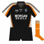 2009: Change to GAA logo for 125th anniversary.