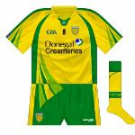 2012-13: After just two years there was another change, the design the same as that introduced for Waterford. Brought good fortune in the form of a first All-Ireland in 20 years.