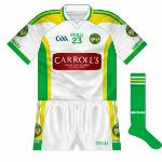 2010: Worn in Leinster championship game against Meath.