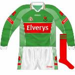 2005-06: Long-sleeved version.